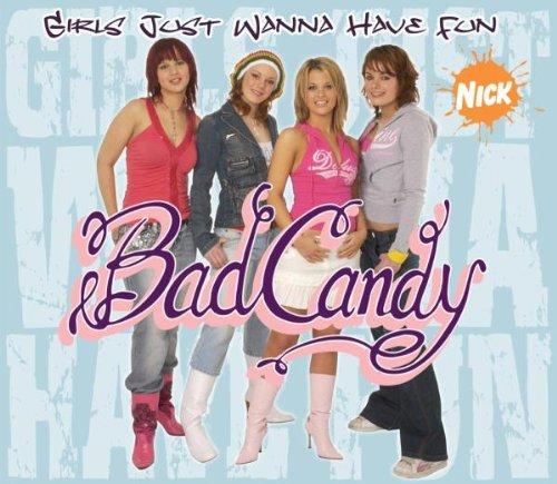 Bad Candy: