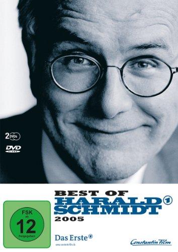 Harald Schmidt Best of 2005 (2 DVDs)