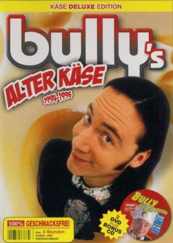 Bullys Alter Käse 1994-1996 (2 DVD + Bonus-CD)