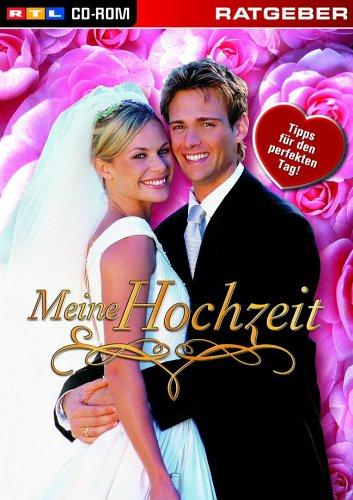 RTL Ratgeber Meine Hochzeit (CD-Rom)
