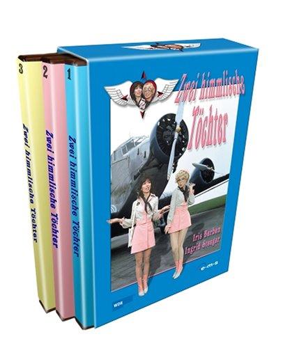 Zwei himmlische Töchter 3 DVDs