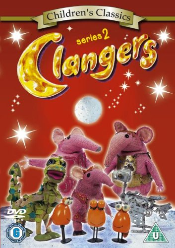 Clangers - The Complete Series 2