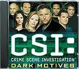CSI: Dark Motives (für PC)