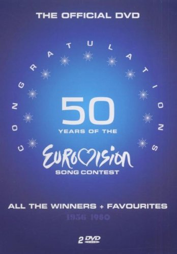 Eurovision Song Contest 1956-1980
