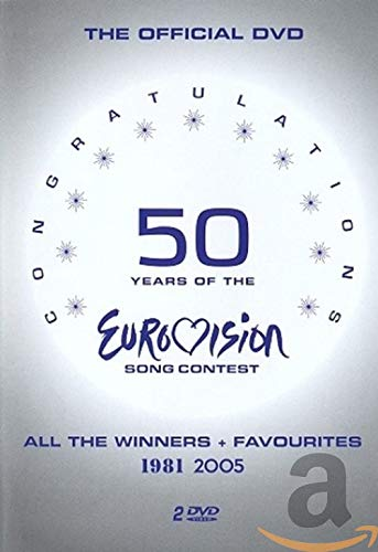 Eurovision Song Contest 1981-2005