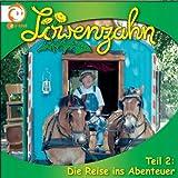 Löwenzahn 15: Die Reise Ins Abenteuer (Teil 2)