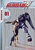 Gundam Wing, Vol. 01, Episoden 1-5