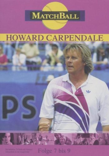 Howard Carpendale - Matchball 3/Folge 7-9