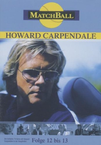 Howard Carpendale - Matchball 5/Folge 12-13