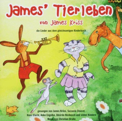 James Tierleben