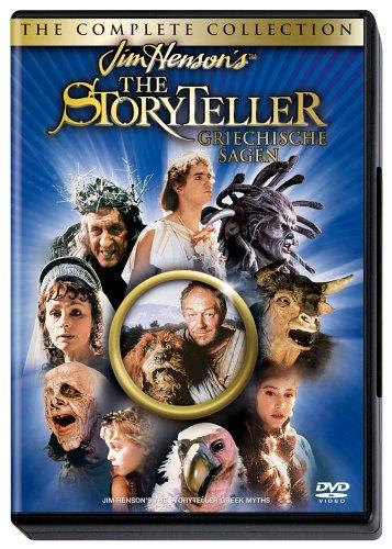 Jim Henson's The Storyteller/Griechische Sagen