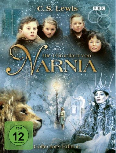 Die Chroniken von Narnia (Special Edition) (4 DVDs)