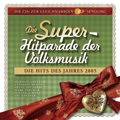 Superhitparade der Volksmusik