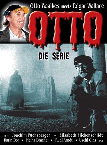 Otto -  Die Serie (13 Folgen) (3 DVDs)
