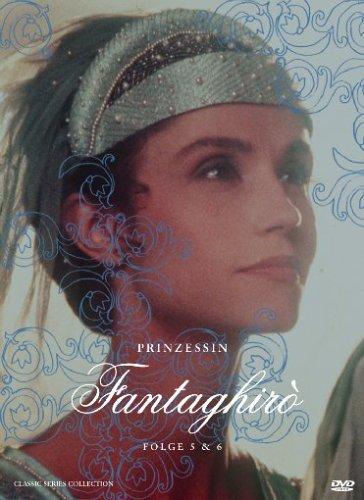Prinzessin Fantaghiro, Folge 5 & 6