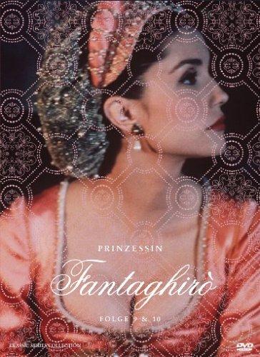 Prinzessin Fantaghiro, Folge 9 & 10