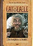 Catweazle - Die komplette 2. Staffel (3 DVDs)