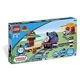 LEGO Duplo Thomas u.s. Freunde 5554 Thomas Großes Zug Set