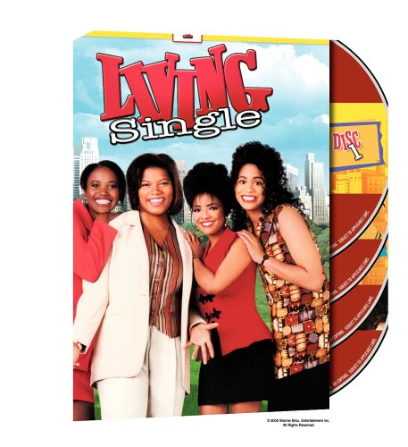 Living Single: Living Single: Music from & Inspired by the Hit TV Show