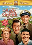 The Andy Griffith Show - Season 5 [RC 1]