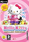 Hello Kitty - Roller Rescue (PC CD-Rom)