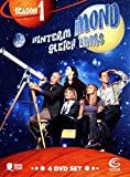 Hinterm Mond gleich links - Staffel 1 (4 DVDs)