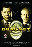 Dragnet - Vol. 3