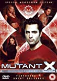 Mutant X - Season 3 - Vol. 1