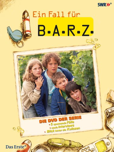 Ein Fall für B.A.R.Z.