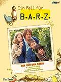 Ein Fall für B.A.R.Z. - Folge 1-5
