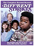 Diff'rent Strokes - The Complete Second Season [RC 1]