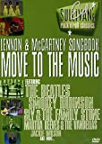 Ed Sullivan presents Lennon & McCartney Songbook/ Move to the Music