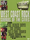 West Coast Rock/Sounds of the Cities - Ed Sullivan Show