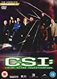 CSI - Crime Scene Investigation - Complete Series 4