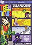 Teen Titans - The Complete First Season [RC 1]