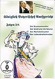 Königlich Bayerisches Amtsgericht - Folgen  5-8