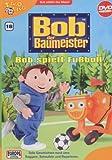 Bob, der Baumeister 16 - Bob lernt Fussball