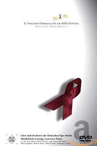 12. Operngala für die AIDS-Stiftung