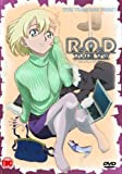 Read Or Die - TV Series - Vol. 4