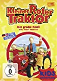 Kleiner roter Traktor 1 - Der große Knall und 5 weitere Abenteuer