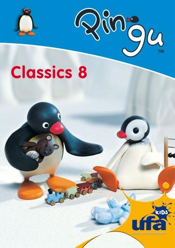 Pingu Classics 8
