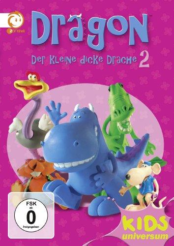 Dragon - Der kleine dicke Drache