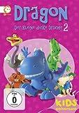 Dragon - Der kleine dicke Drache 2