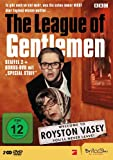 The League of Gentlemen - Staffel 2