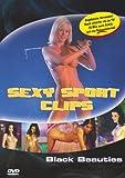 Sexy Sport Clips - Schwarz
