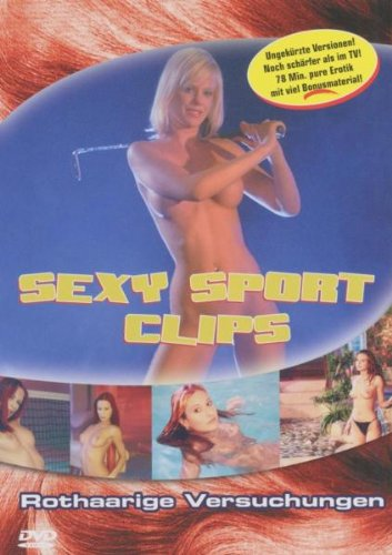 Sexy Sport Clips
