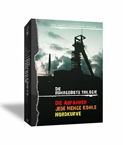 Die Ruhrgebietstrilogie (3 DVDs)