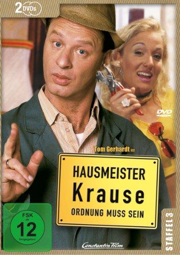 Hausmeister Krause Staffel 3 (2 DVDs)