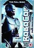 Robocop: Prime Directives 1-4