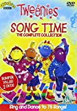 Song Time - Complete Collection